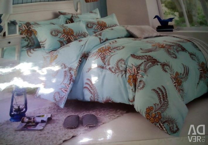 Bedclothes lorry