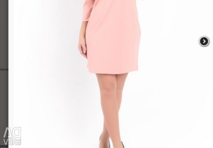 Dress 42-44p, b.