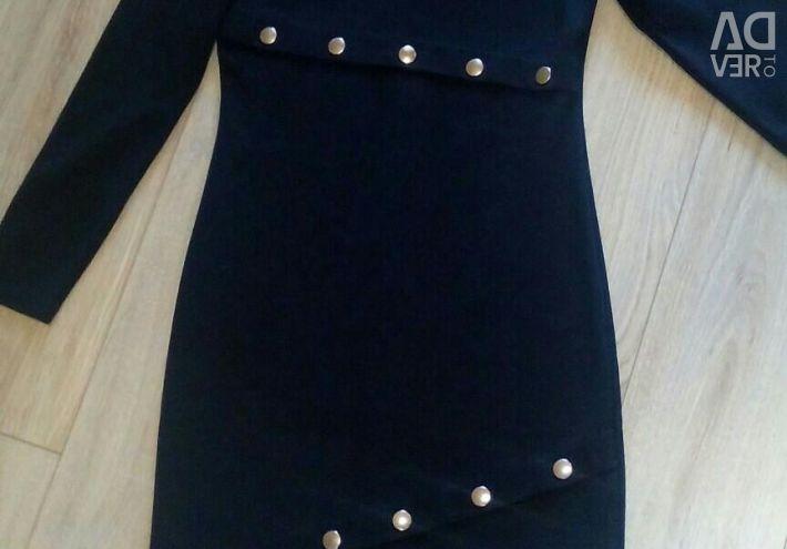 Stylish dress 42_44 р