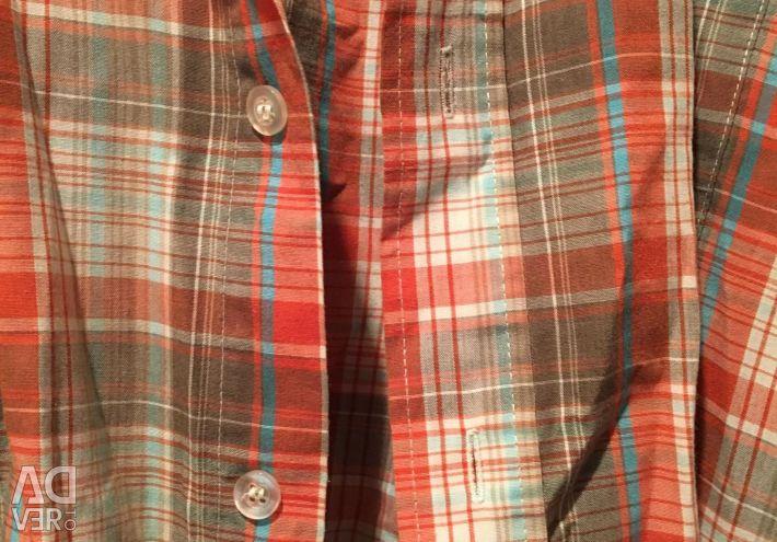 Ελέγξτε την μπλούζα