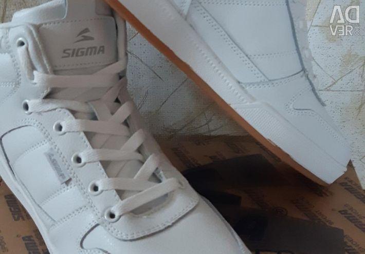 SIGMA sneakers