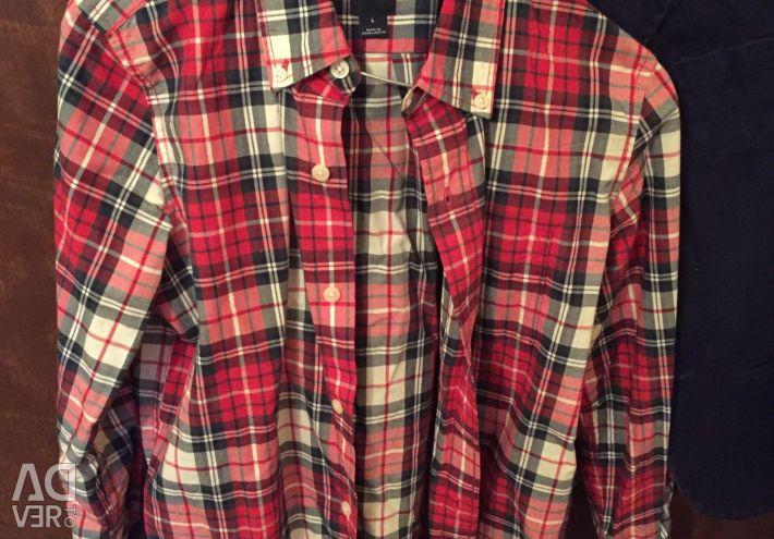 Πουκάμισο πουκάμισου 140