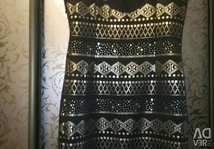 New Year's dress 44-48