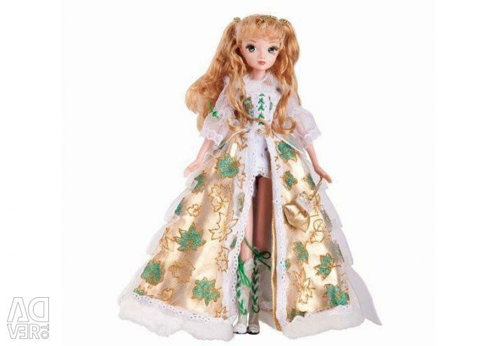 New Sonya Rose in a box Sonya rarity