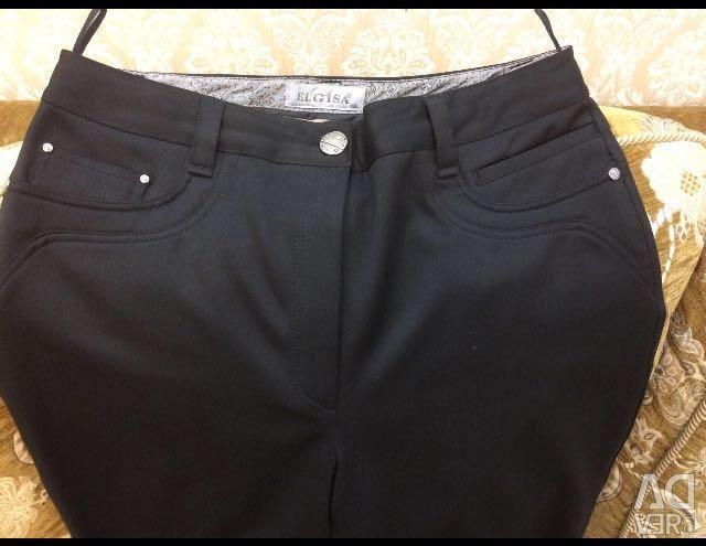 Trousers, 50 size. Turkey.