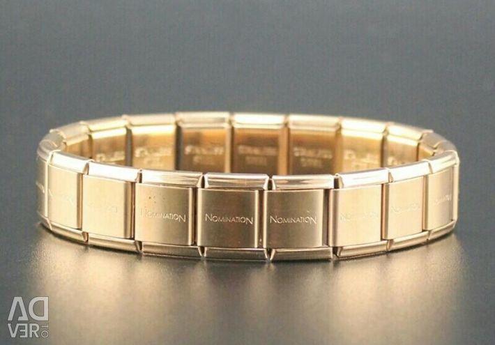 Nomination - Nomination bracelets