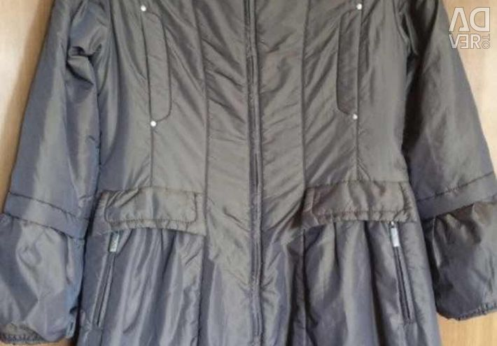 Зимове пальто Жартівники