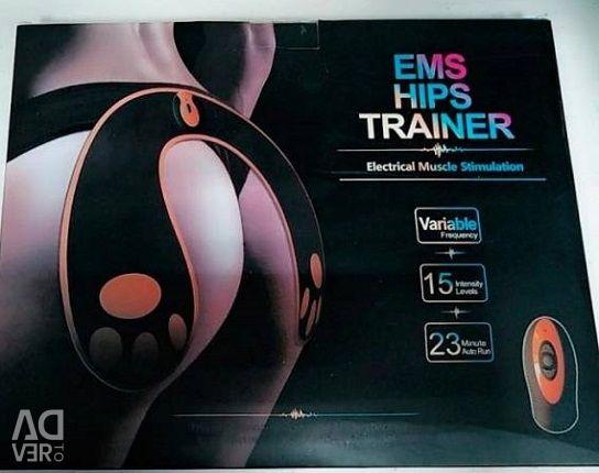 Εκπαιδευτής προσομοίωσης EMS Hips