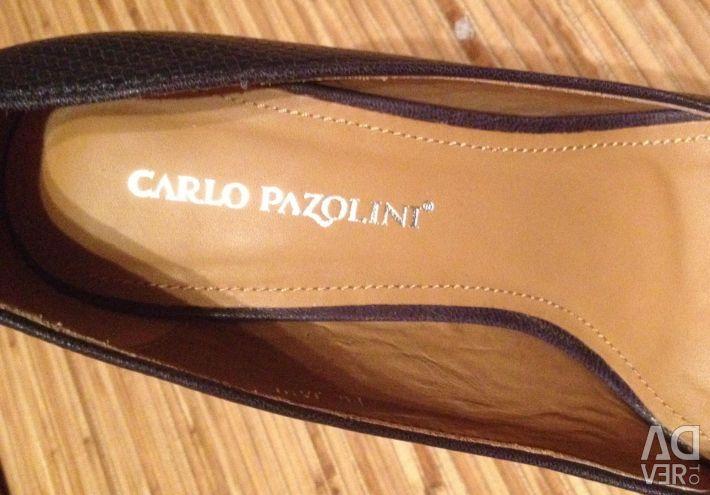 ? Shoes Carlo Pazolini 40r