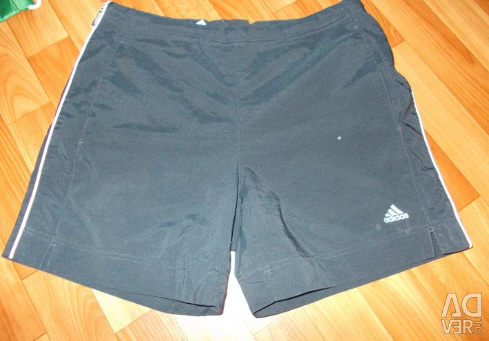 Adidas shorts in size 44