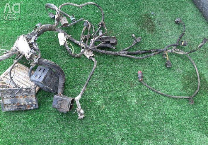 Cabluri de cabluri Ford Fusion CBK FXJA 2005-2012