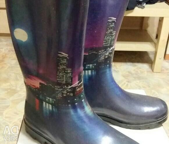 Wellies 41size