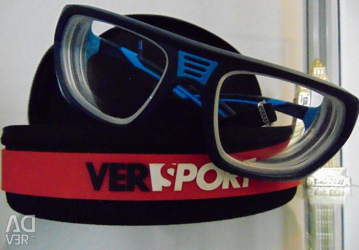 Γυαλιά για ποδηλασία στην Ισπανία