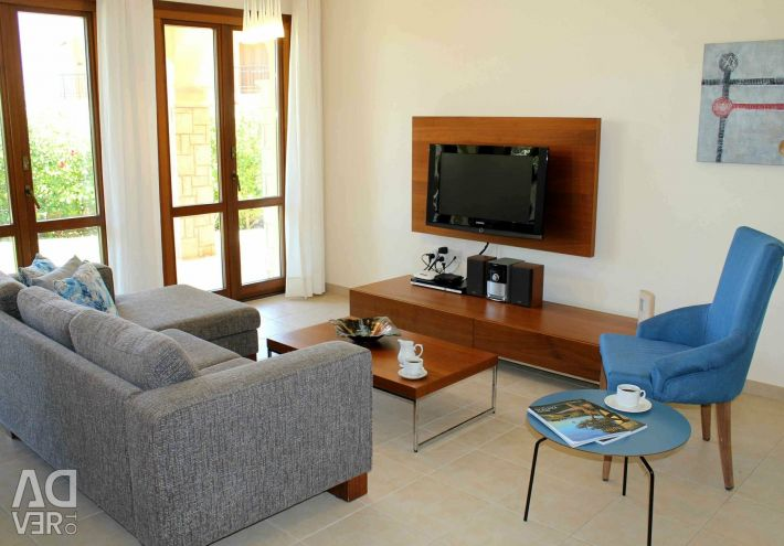 2Bedroom Luxury Flat in Aphrodite Hills Kouklia Pa