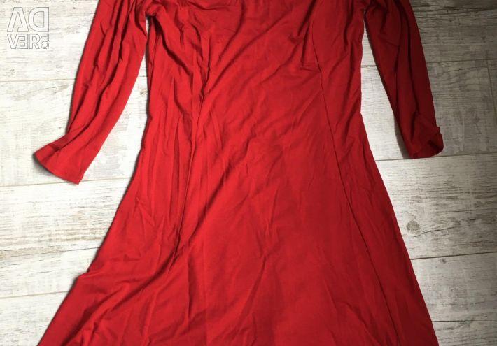 New tagged dress befree