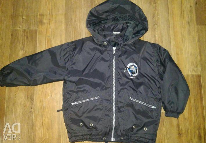 Jacket 104cm