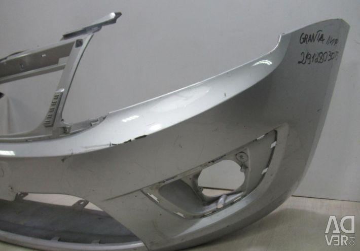 Μπροστινό προφυλακτήρα Lada Granta liftback oem 21912803015 (skl-3)
