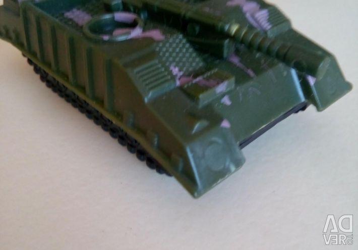 Jucărie pentru copii (pană militară).