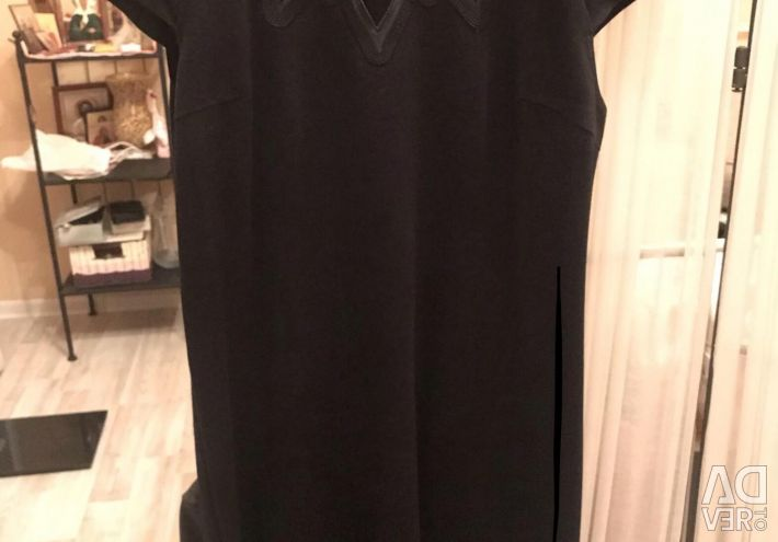 Платья. Размеры 46-48-50