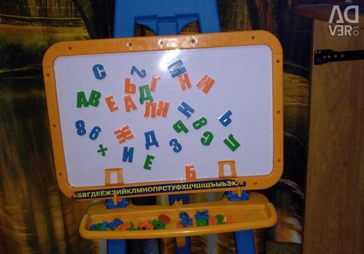 Knowledge board