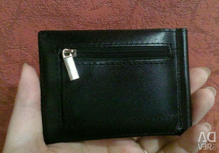 Clip portofel