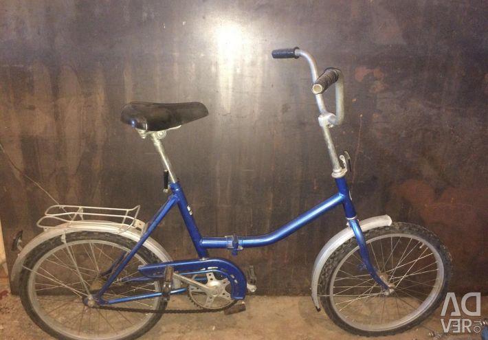Велосипед Минск