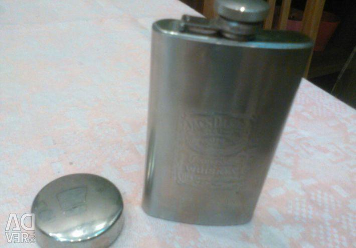 Flask + Ryumashka