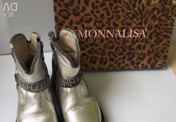 Чобітки MONNALISA