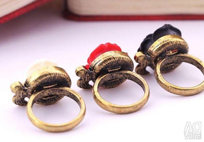 Ο δακτύλιος