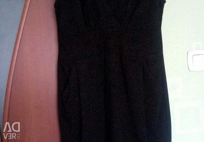 Kemer ile elbise