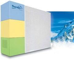 Air Purifier / Humidifier Therapy Air Zepter