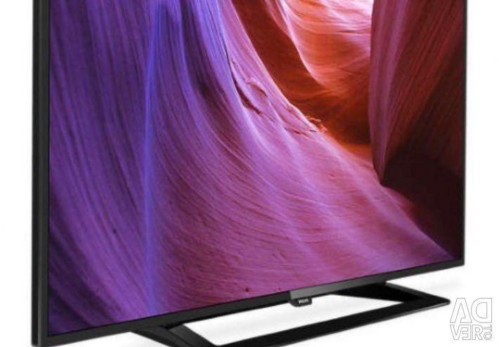 TV 121.9 cm