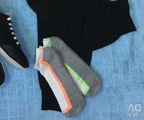 Socks, Germany