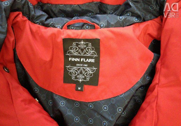 Jacheta finlandeză