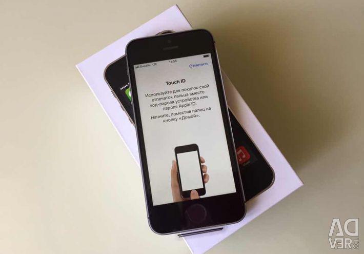 IPhone 5S New