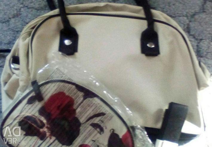 Yeni çantalar farklı