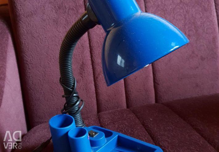 Lampa de masă