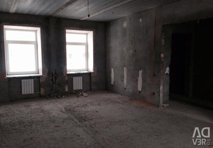 Cottage, 335 m²