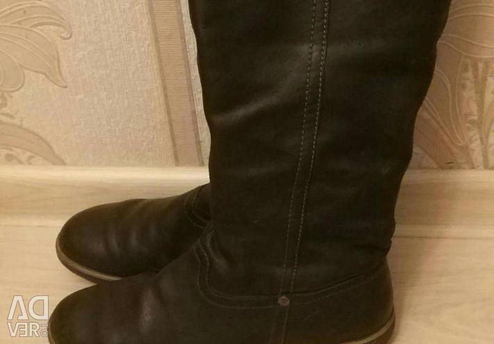 Ecco Boots 38