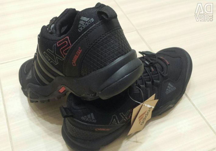 Кросівки Adidas Terrex AX2 Gore-tex