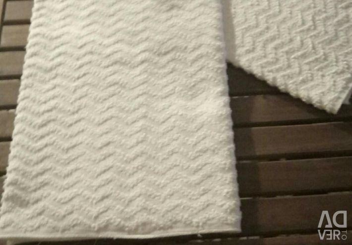Νέα πετσέτα από την ΕΣΣΔ