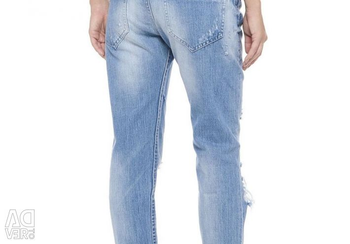 Jeans 27r