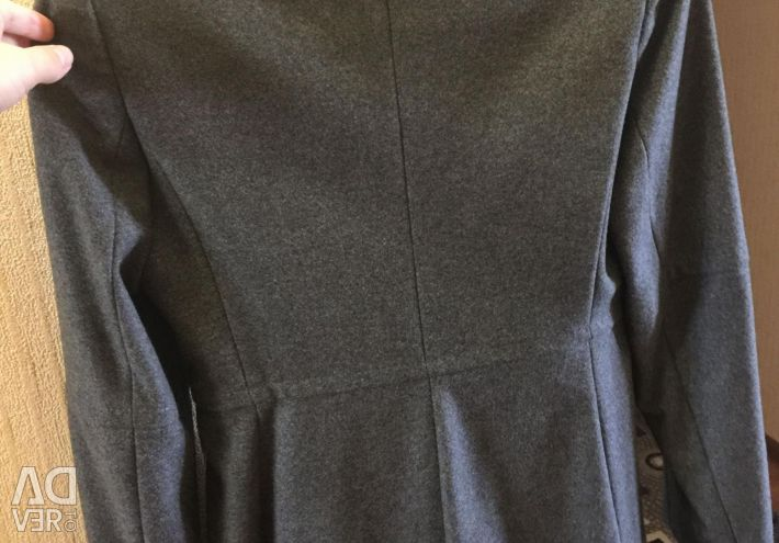 Benetton Coat