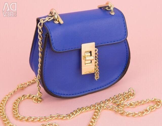 Kawaii Fabrikası Mini Çanta