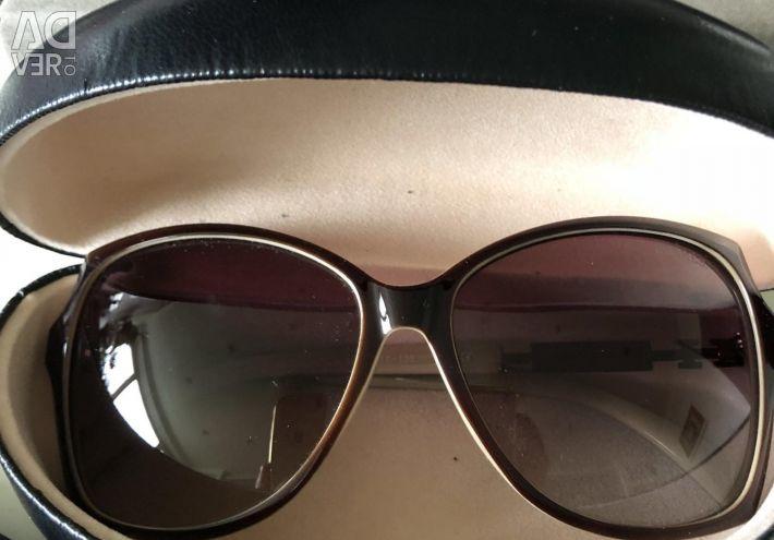 Hermès glasses