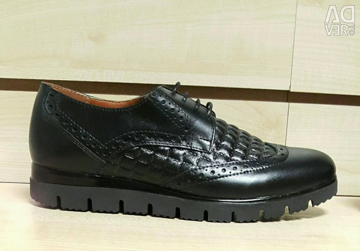 Men's low shoes