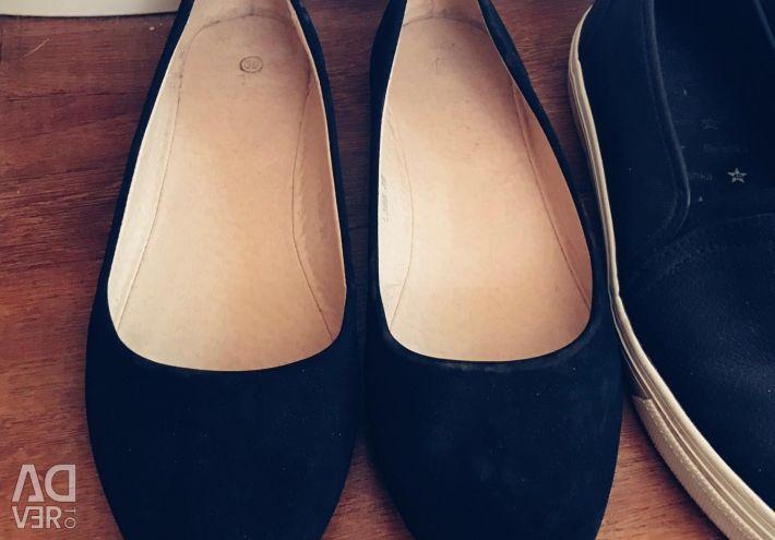 Women's Shoes 1