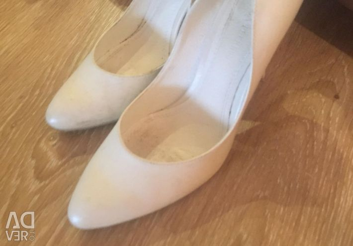 Düğün ayakkabıları p39