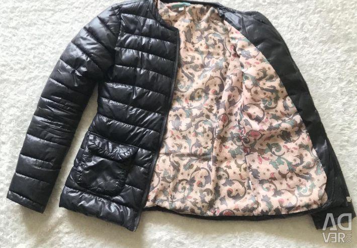 Куртка осенняя S