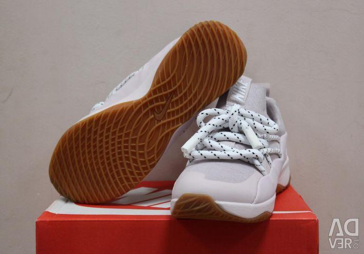 Bucla orașului Nike